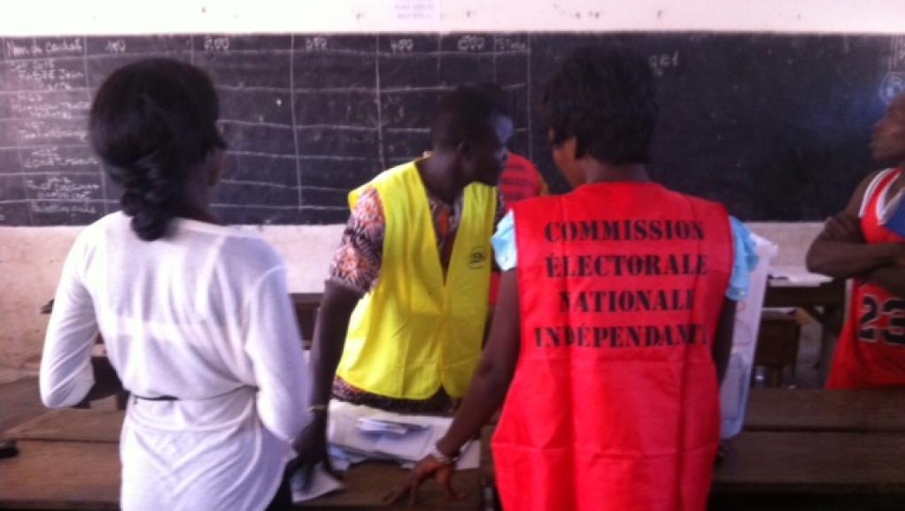 Présidentielle au Togo: l'opposition commence à crier à la fraude