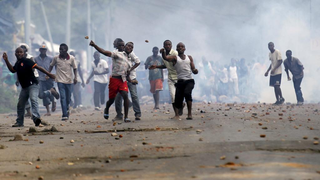 Violences au Burundi: vive inquiétude de la communauté internationale