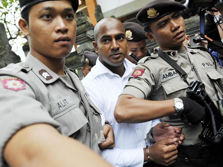 Indonésie: huit condamnés à mort pour trafic de drogue exécutés