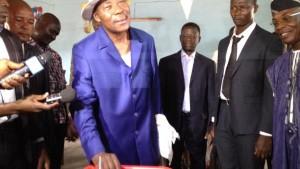 Législatives au Bénin : Une étape bien franchie