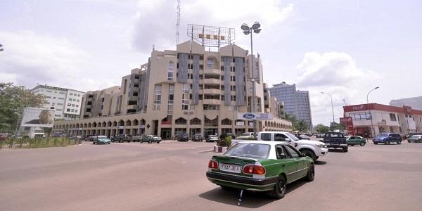 Le Congo interdit le voile intégral pour des questions de sécurité