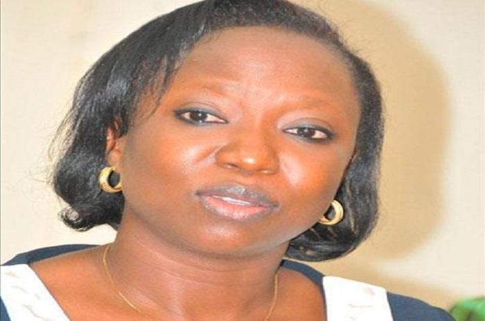 Crise scolaire : Viviane Bampassy recadre Mamadou Lamine Dianté