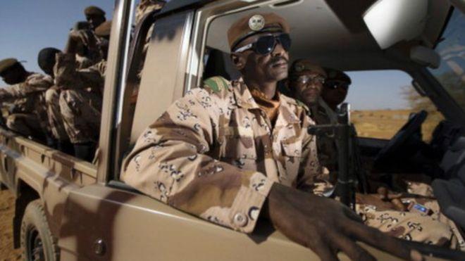 La situation sécuritaire est inquiétante dans le nord du Mali.