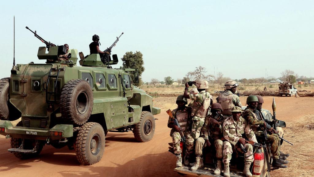 Nigeria: raid meurtrier de l'armée contre des villages dans le centre du pays