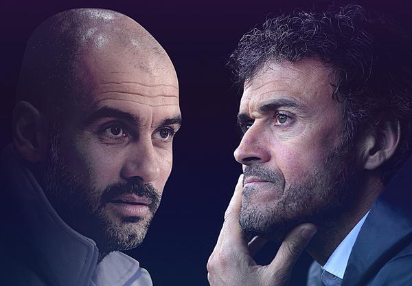 En direct Barça-Bayern: du feu en perspective au Camp Nou