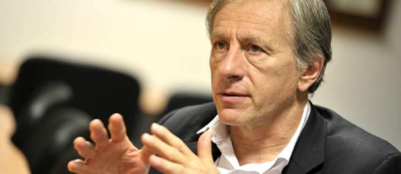 """Envoi de soldats au Yémen : Jean Christophe Rufin parle de """"sacrifice"""""""