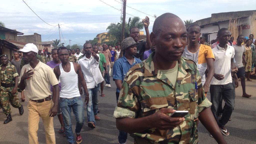 Burundi: plusieurs morts dans de nouvelles violences à Bujumbura