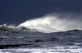 Alerte météo: les pêcheurs et usagers de la mer appelés à la vigilance