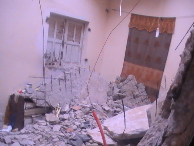 Effondrement à Cambérène 2: deux des trois blessés sont morts