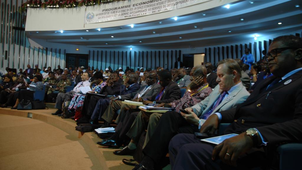Au Forum de Bangui, les propositions mises en débat