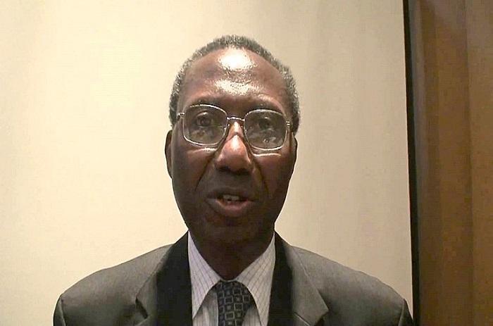 Me Doudou Ndoye : «Les nations sont au-delà des paroles des candidats surtout… »