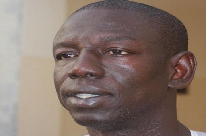 Abdoulaye Wilane à El Hadj Diouf : «Il a raté une bonne occasion de se taire… »