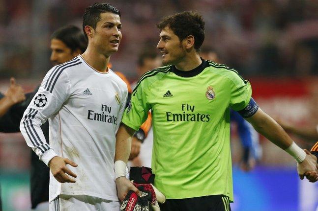 Ronaldo et Casillas partants certains cet été ?