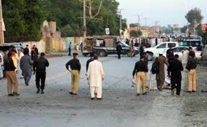 Au moins 41 morts et une dizaine de blessés au Pakistan