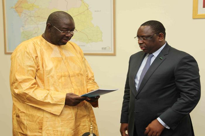 «La presse mérite que l'on se penche sur son chevet» : Babacar Touré
