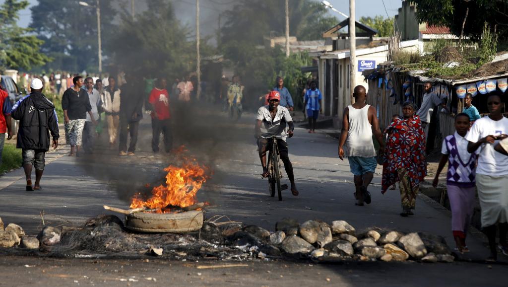 Burundi: destitution du président Pierre Nkurunziza ?