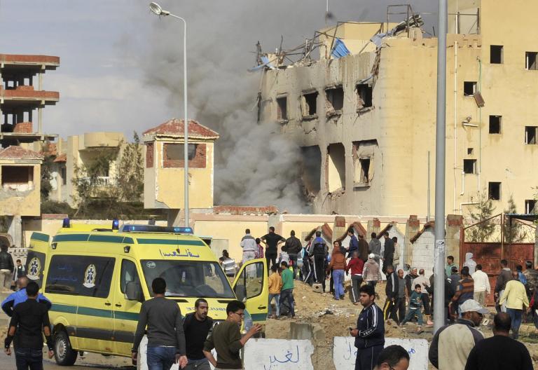 Egypte: sept morts dans deux attentats à la bombe