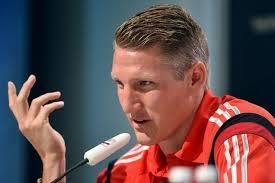 Bastian Schweinsteiger: «Nous avons tout essayé hier…»