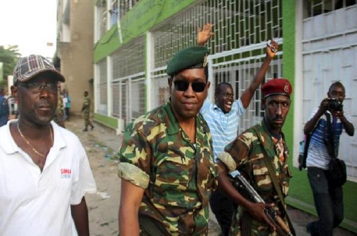 En direct: suivez la tentative de coup d'Etat au Burundi