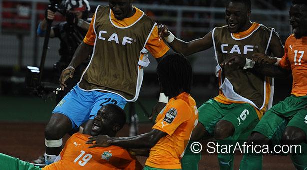 Cote D'ivoire : le ministre des sports viré