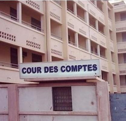 Cour des Comptes: Hamadou Hady Sarr désavoué par les magistrats