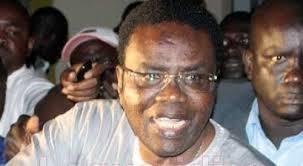 PPC: Mbaye-Jacques Diop suspendu pour «attitude autocratique»