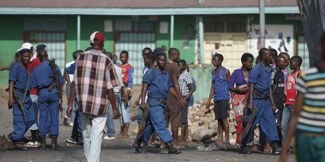 Coup d'Etat avorté au Burundi, l'allocution du président attendue