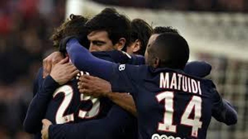 Ligue 1: PSG décroche le titre, le 3ème d'affilée