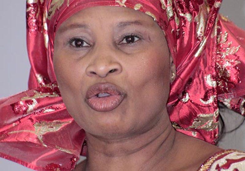 Mouvement des femmes du PS : Aïssata Tall Sall absente, Aminata Mbengue Ndiaye se fâche