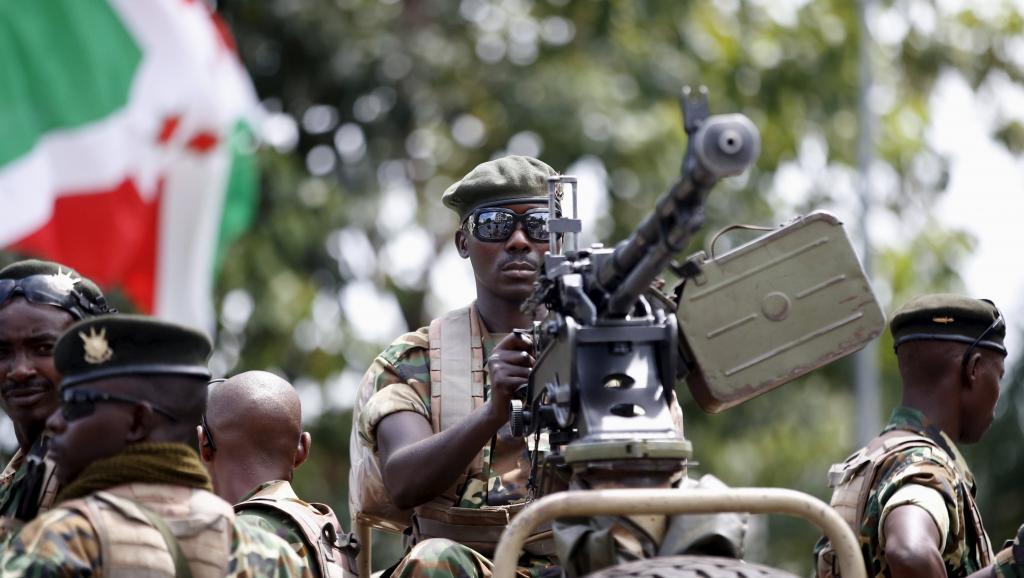 Pour la mission d'observation électorale de l'UE, les conditions pour des élections libres et transparentes au Burundi ne sont pas réunies. REUTERS/Goran Tomasevic