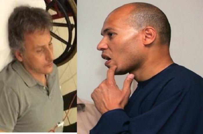 Pourvoi en cassation : Karim et Bibo rédigent leurs dossiers.