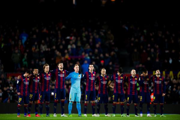 Barça : jusqu'à 58 millions d'euros de primes pour les joueurs en cas de triplé
