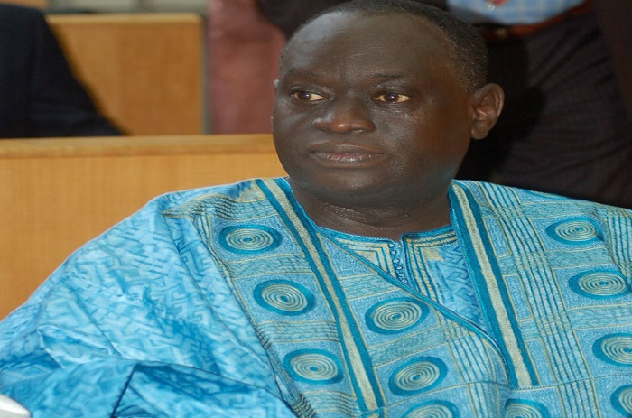 Me El hadji Diouf : «Macky Sall pense naïvement que le Ps est un allié alors que… »