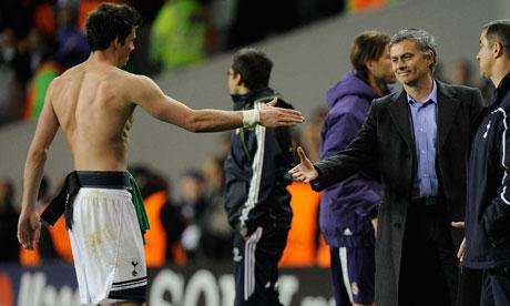 Chelsea : Mourinho veut récupérer Bale