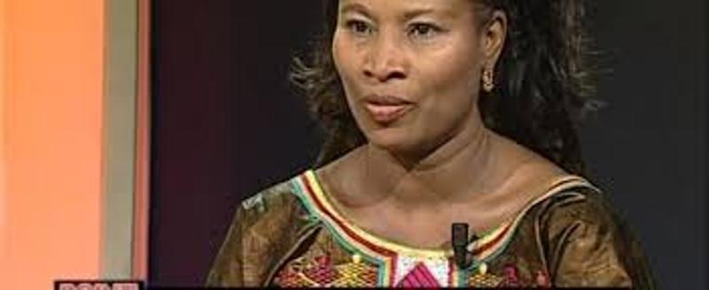 Me Aïssata Tall Sall rend visite à Aïda Ndiongue