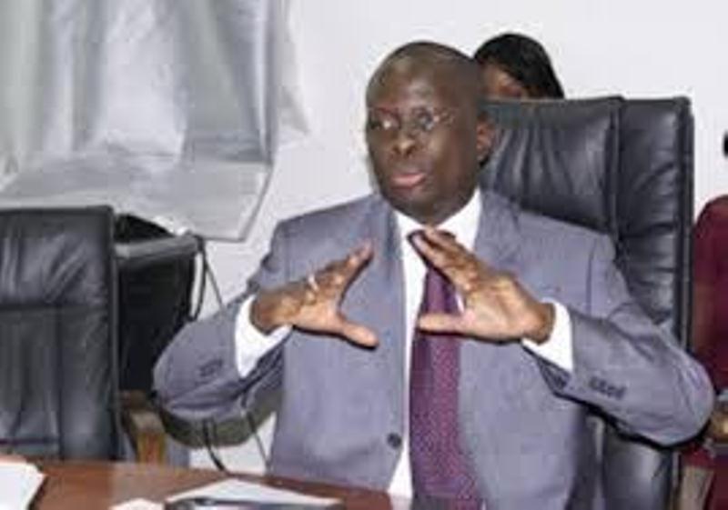 Modou Diagne Fada lance une pétition contre Wade: Il veut le Secrétariat national général