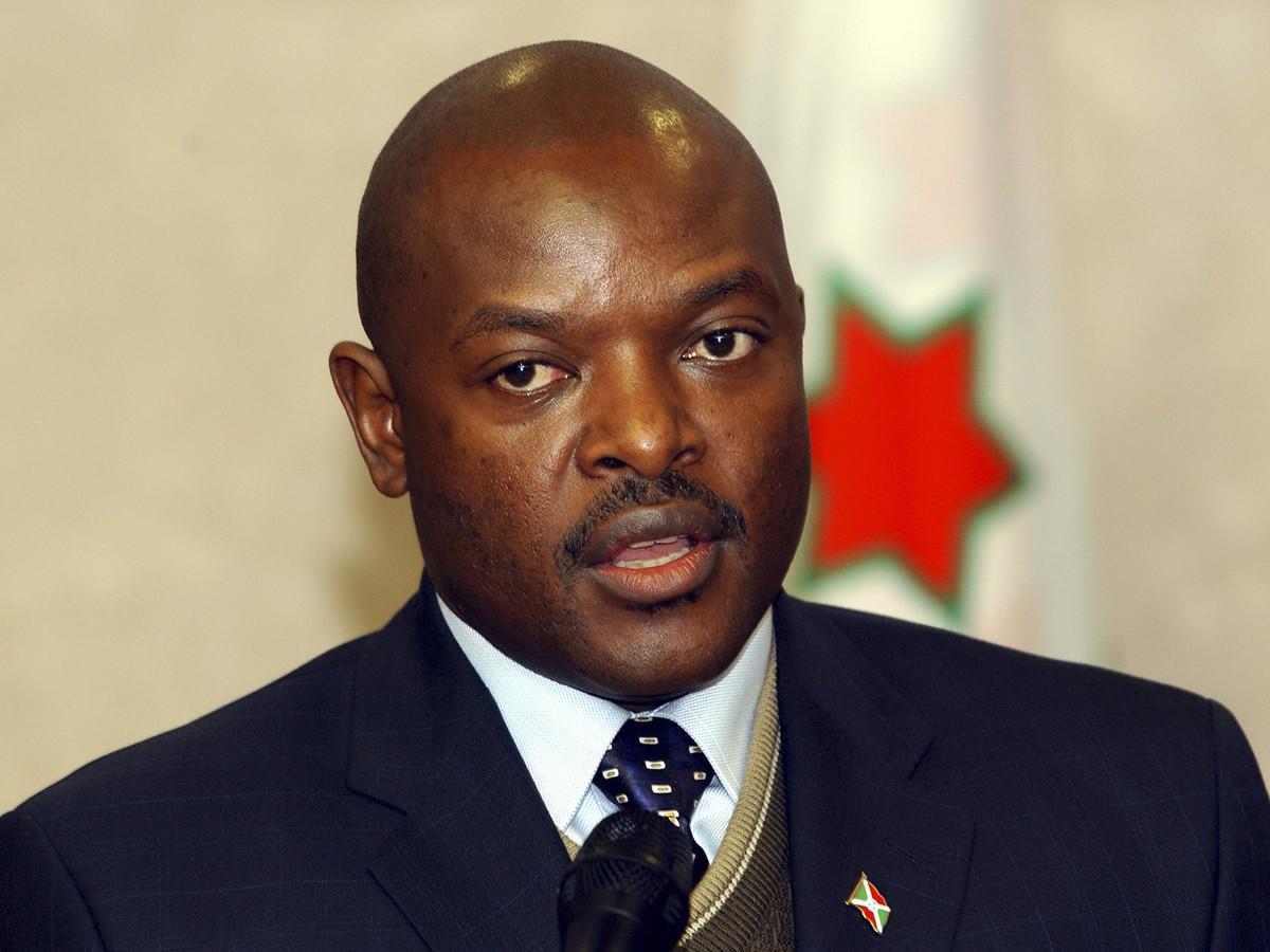 Burundi: report des législatives
