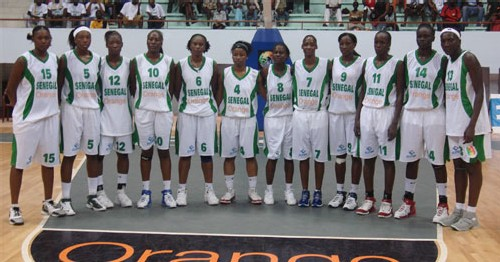 "Basket: les ""Lionnes"" battues par la Roumanie 68-54"