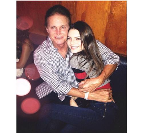 Kendall Jenner: elle se souvient du jour où elle a vu son père se travestir