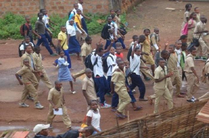 Médina Sabakh: 9 des élèves arrêtés condamnés