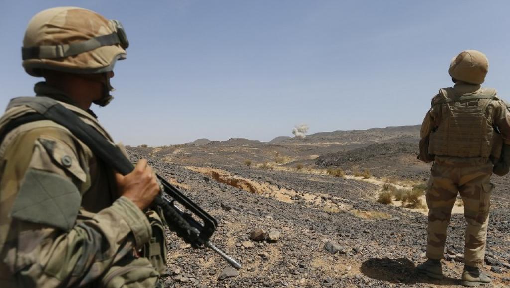 Aqmi: al-Targui, lié à la mort de plusieurs Français, tué au Mali