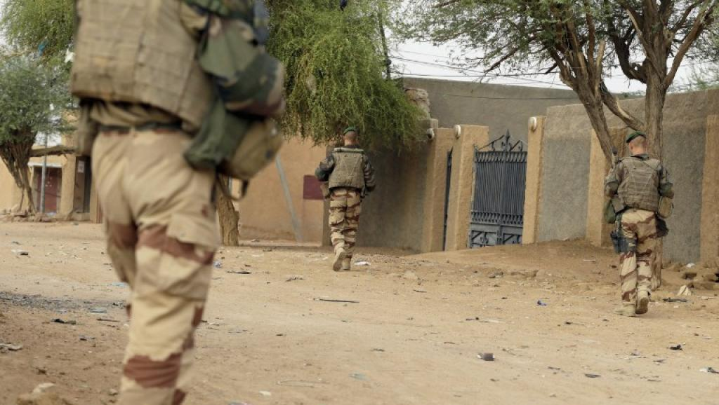 Deux chefs jihadistes tués au Mali: une opération longuement préparée