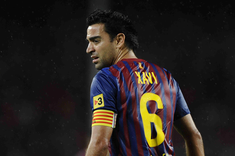Officiel : Xavi annonce son départ du Barça pour le Qatar