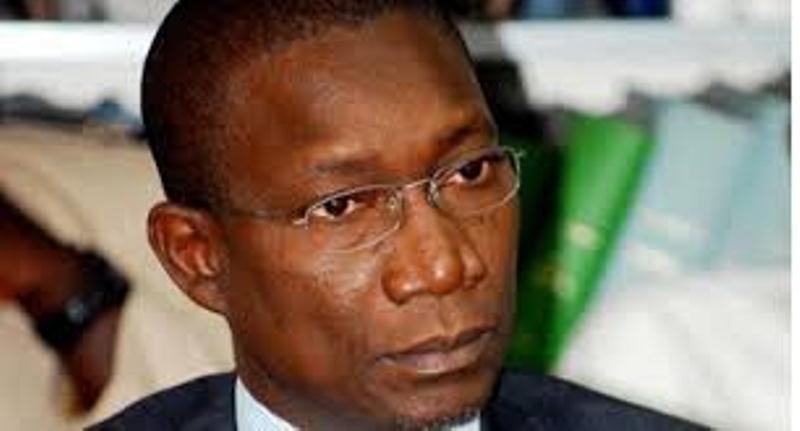 Me El Hadji Amadou Sall reste en prison, Me Seydou Diagne dénonce