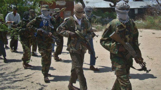 Al Shebab est retourné à Garissa