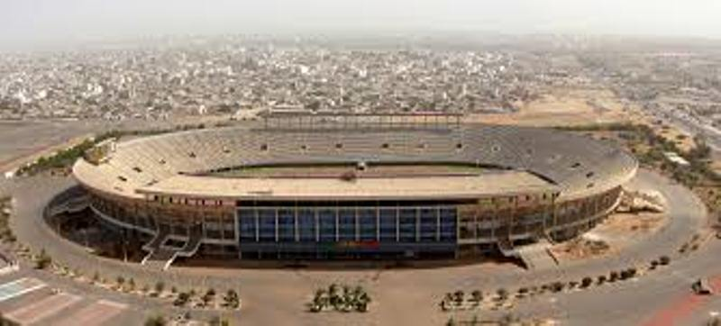Athlétisme: le disque lance le meeting de Dakar