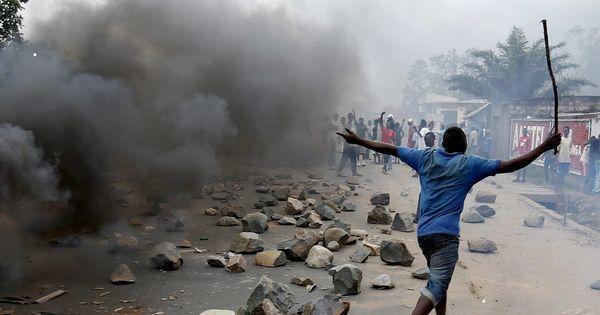 Urgent Burundi: 3 morts dans l'explosion de grenades en plein centre de Bujumbura