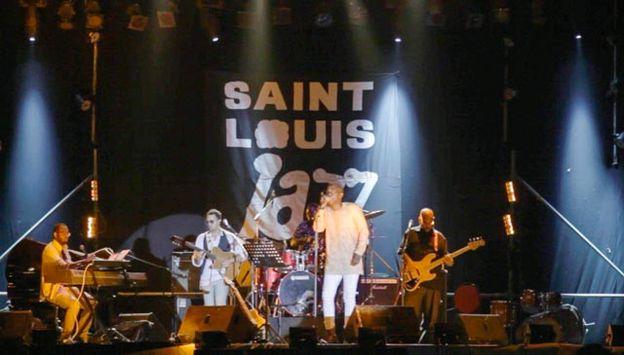 Jazz : les bonnes ondes de Saint-Louis
