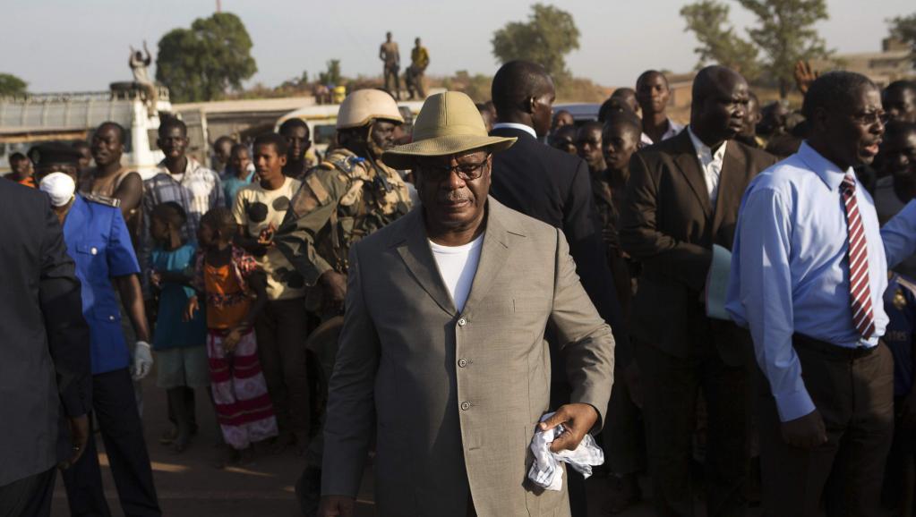 Affaire Tomi: au Mali, le président IBK fait allusion aux écoutes