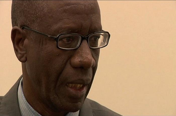 «On ne gère pas nos pays en pensant que… » : Demba Moussa Dembélé